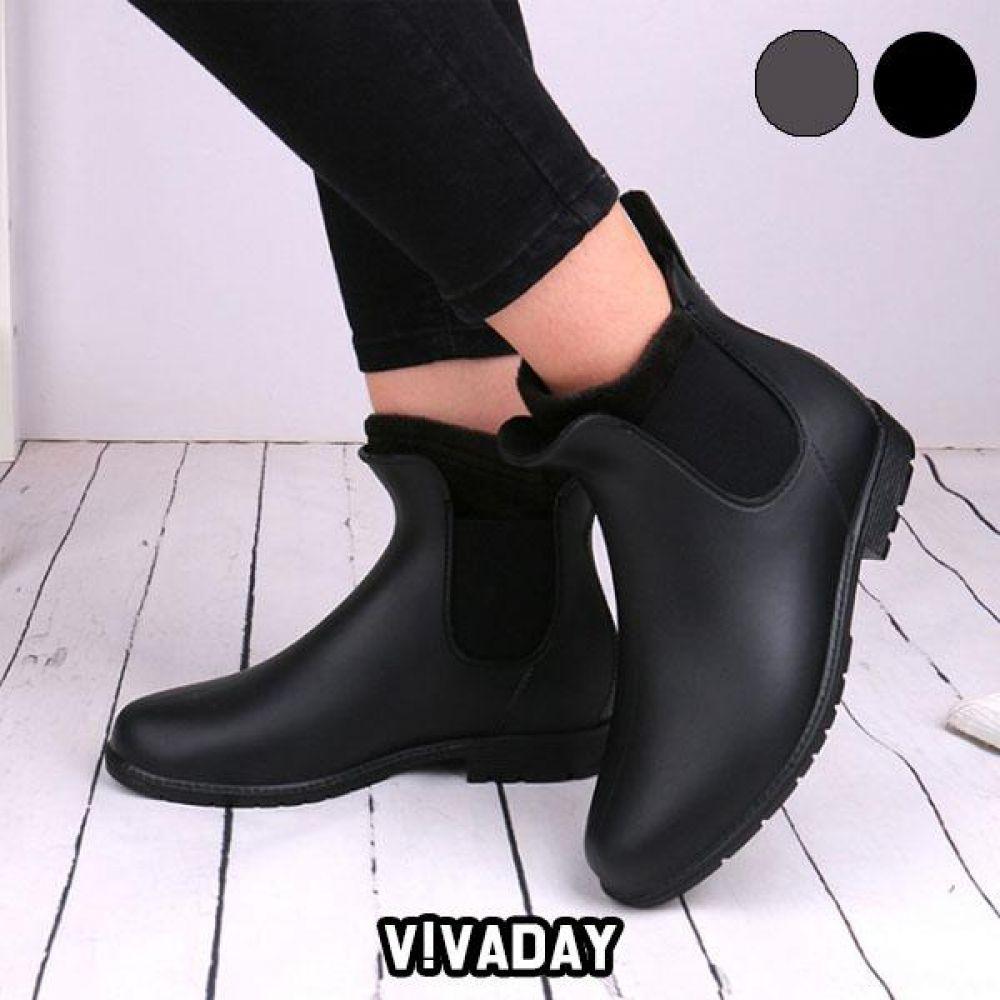 VIDS-SS232 공용방한레인부츠 스니커즈 로퍼 플랫 단화 운동화 데일리운동화 패션운동화 모카신 방한화 겨울신발