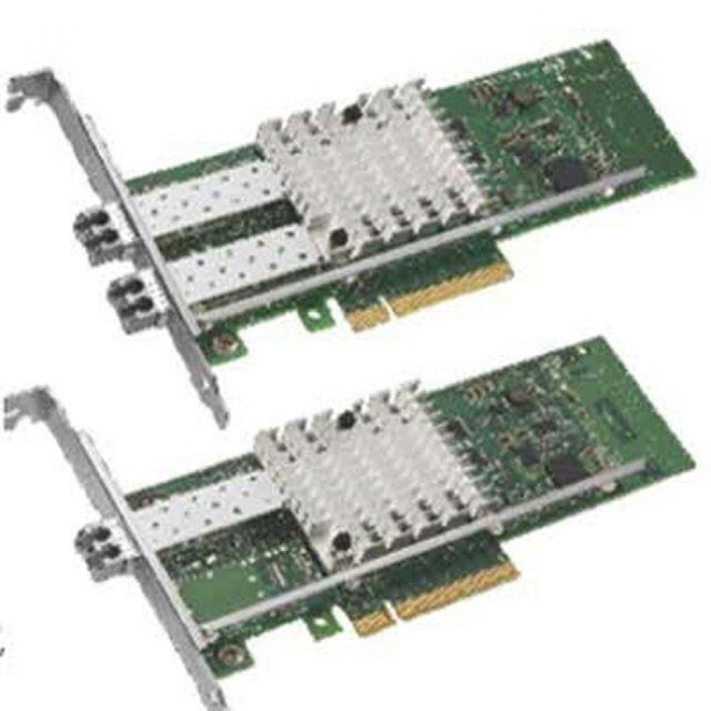 인텔 Intel 10 Gigabit X520-SR1 서버 랜카드 컴퓨터용품 PC용품 컴퓨터악세사리 컴퓨터주변용품 네트워크용품 유선랜카드 무선랜카드 기가랜카드 usb무선랜카드 데스크탑무선랜카드 iptime 모뎀 공유기 노트북랜카드 lan포트