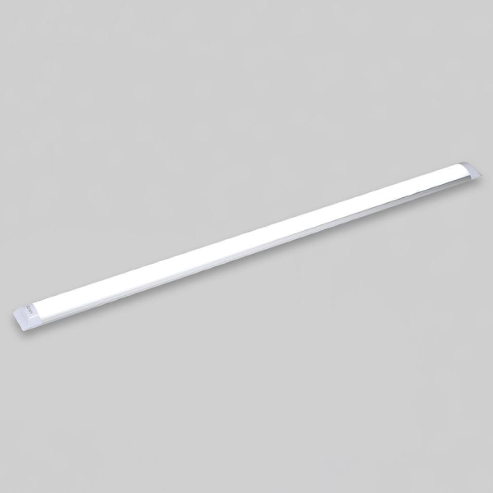 LED주차장등 슬림 삼성칩 36W 1200 124848 가구 인테리어 인테리어소품 조명 형광등