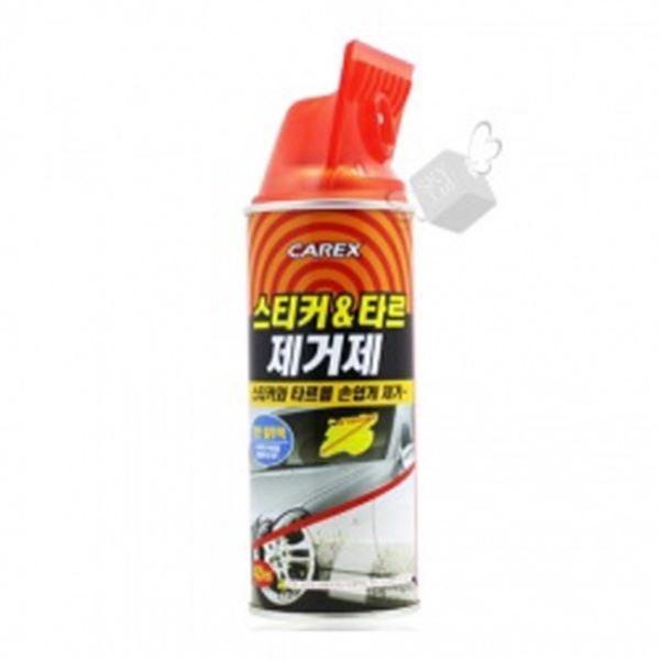 CAREX 스티커&타르제거제 생활용품 잡화 주방용품 생필품 주방잡화