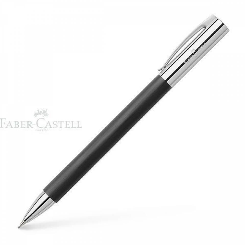 Faber-Castell 파버카스텔 블랙샤프 138130 파버카스텔 파버카스텔샤프 볼펜 고급샤프 선물용샤프 선물샤프 필기구