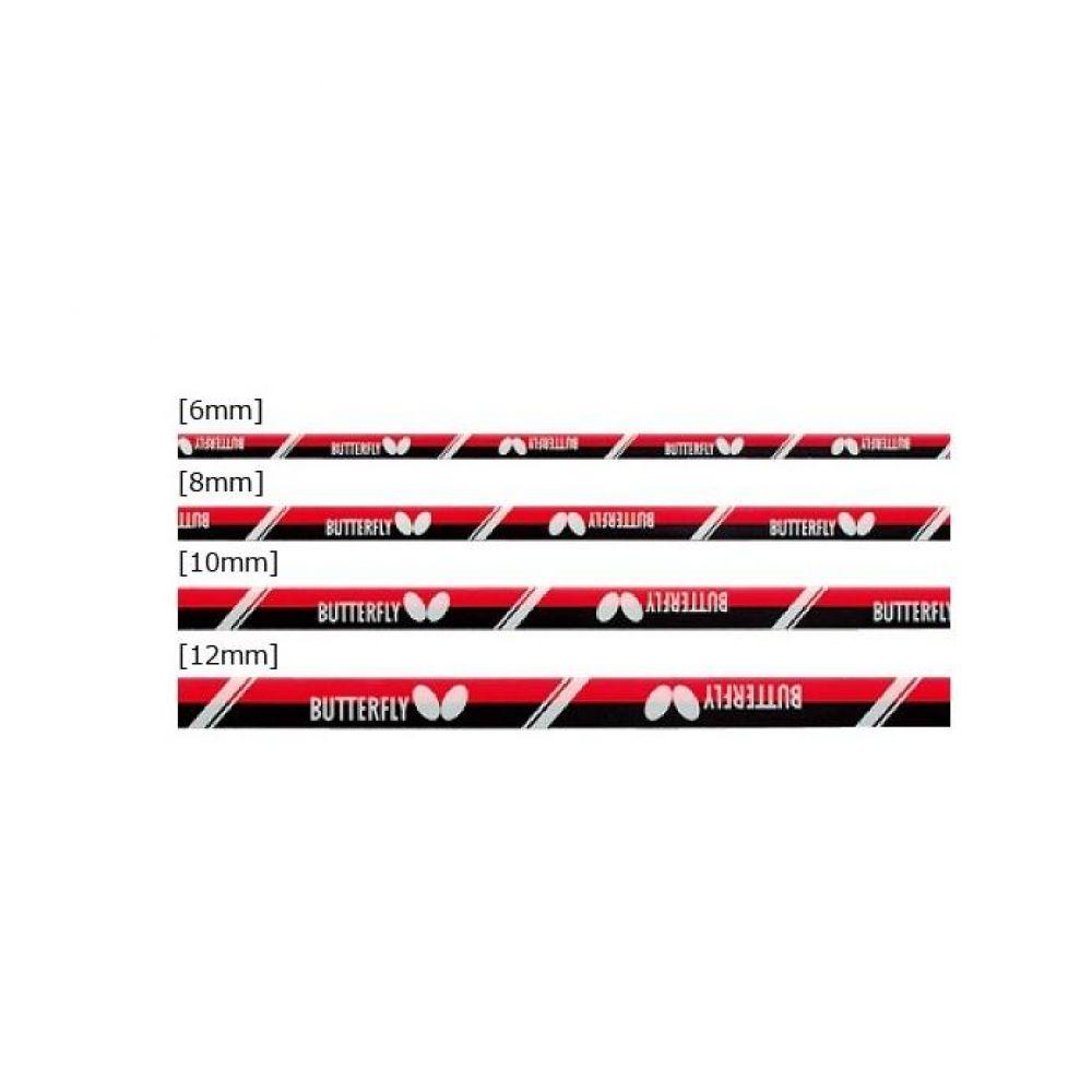버터플라이 탁구라켓 사이드테이프 RB 프로텍터 탁구용품 탁구 탁구라켓용품 라켓테이프 라켓사이드테이프