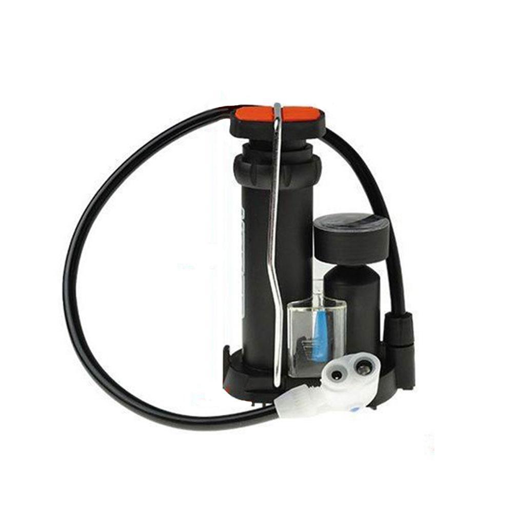 PUMP 미니 자전거 에어 펌프 압력계 컴팩트 튜브 자전거펌프 자전거에어펌프 에어압력계 PUMP 튜브펌프