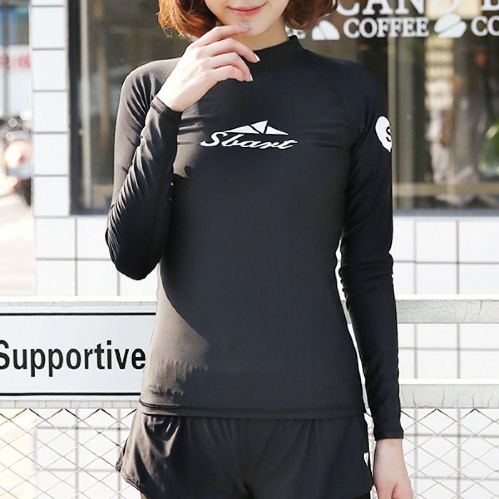 SBA 968Z 여자래쉬가드비치웨어티셔츠 여성상의 여자상의 래쉬가드 레쉬가드 래시가드 레시가드 비치웨어 티셔츠