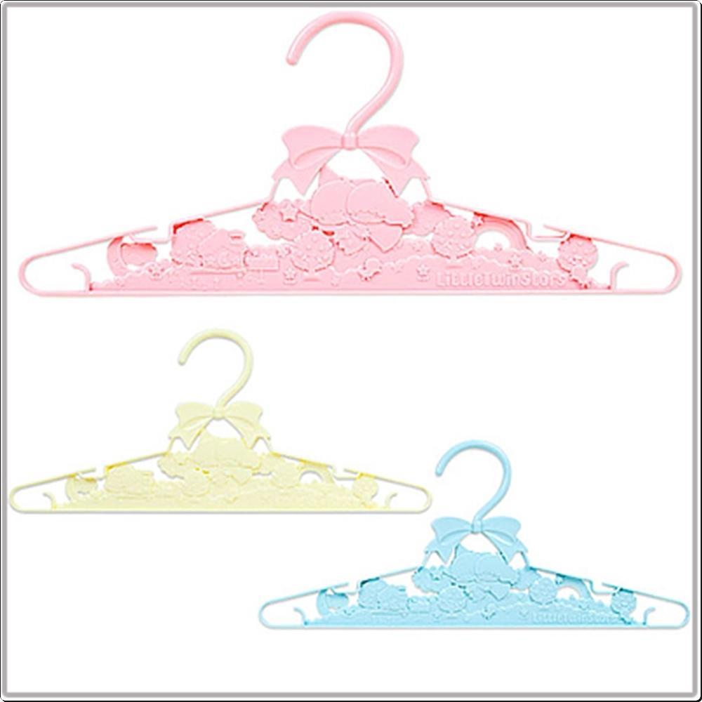 트윈스타 입체옷걸이3P(일)(A419 470860-4) 캐릭터 캐릭터상품 생활잡화 잡화 유아용품