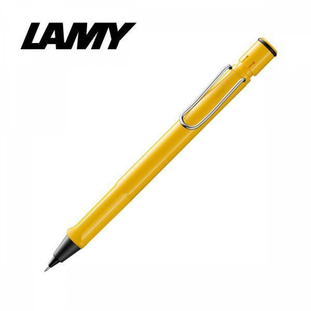 MWSHOP 라미 LAMY 사파리 0.5mm 샤프 선물용 샤프 고급샤프 엠더블유샵
