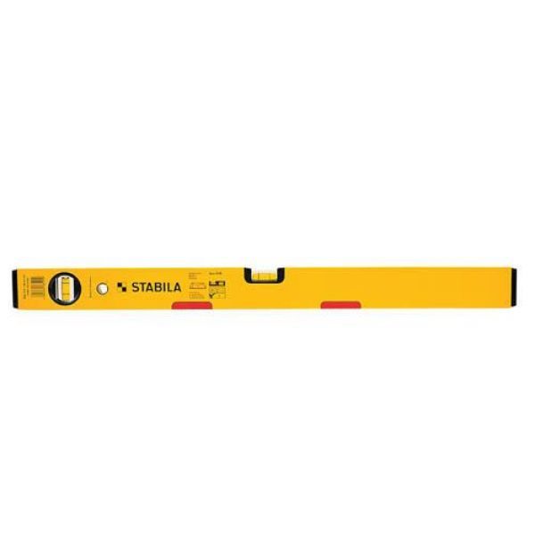 스타빌라 알루미늄 자석 수평 1200mm 48인치 4220152 레벨기 수평기 수평 측정기 측정공구