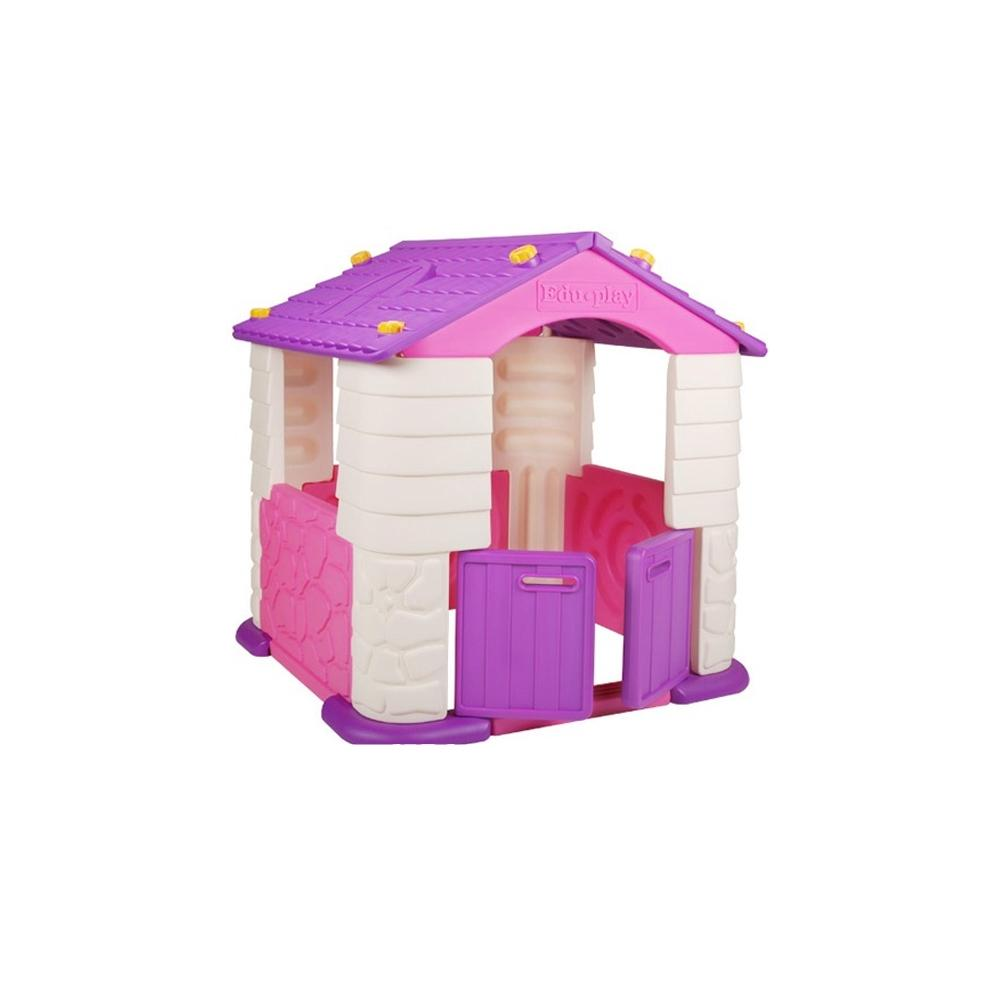 선물 아이 장난감 에듀플레이하우스 바이올렛 조카 초등학교 장난감 5살장난감 3살장난감 4살장난감