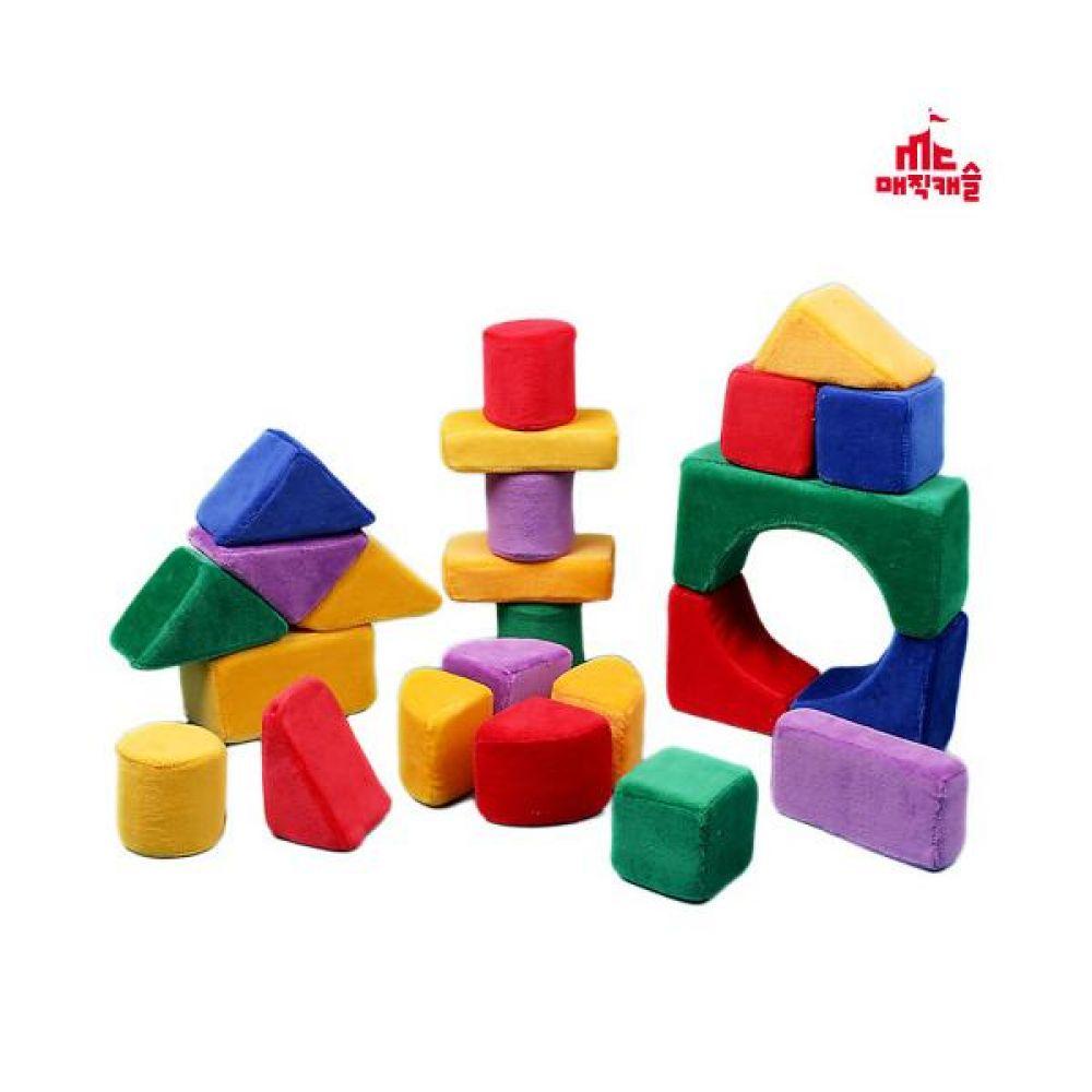 매직교구 도형 블록 완구 문구 장난감 어린이 캐릭터 학습 교구 교보재 인형 선물