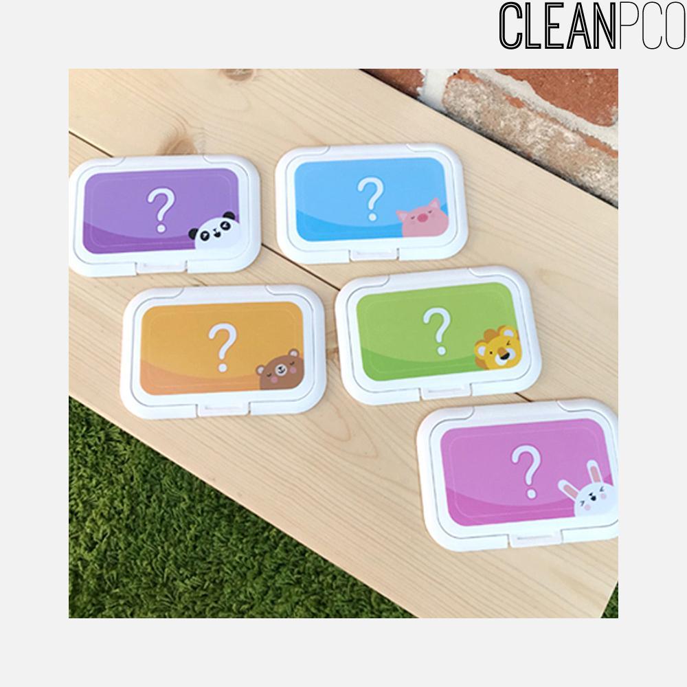 e03 루미루미 까꿍DIY 물티슈캡 5개세트 학교게시판꾸미기 게시판꾸미기 학교환경물 어린이집환경구성 유치원환경구성