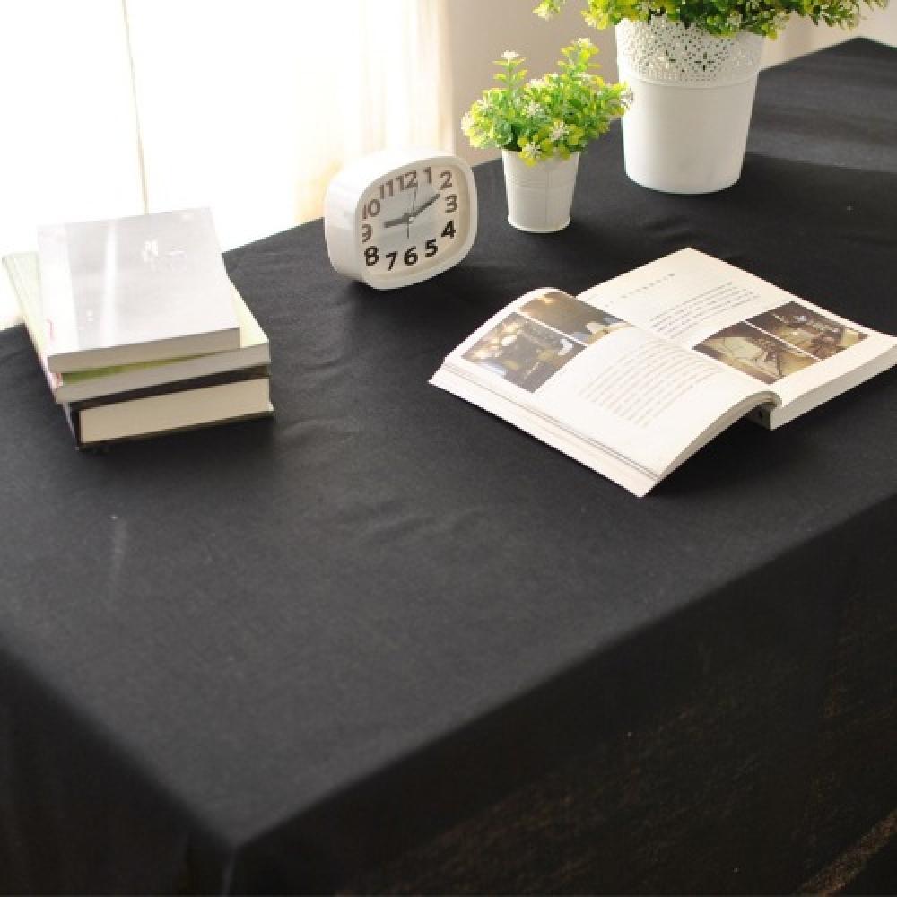 무지블랙 식탁보60X60 깔끔식탁보 부엌테이블보 테이블매트 주방테이블매트 심플테이블보 블랙식탁보 식탁매트 테이블보 테이블매트 부엌식탁보