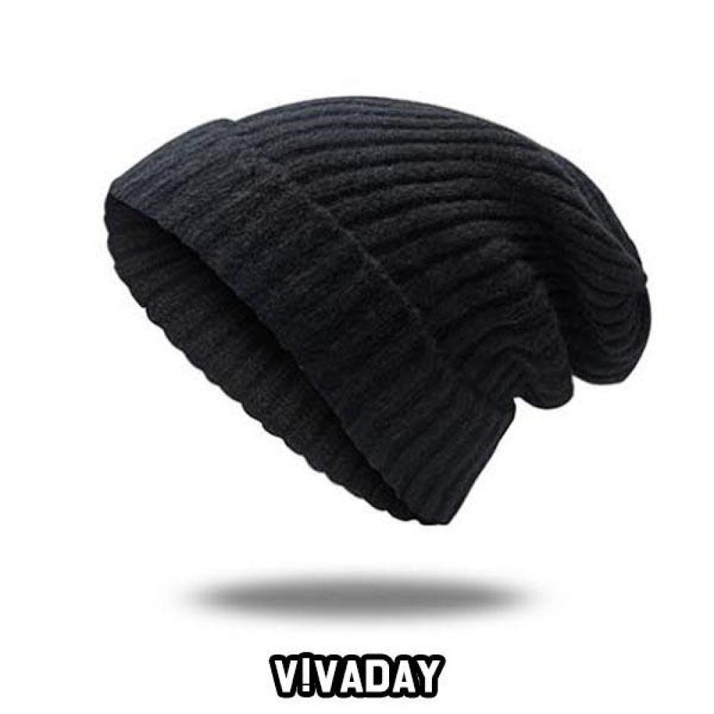 LEA-A19 골지니트 비니 패션잡화 비니 니트 장갑목도리 모자 머플러 내복 브라 언더웨어