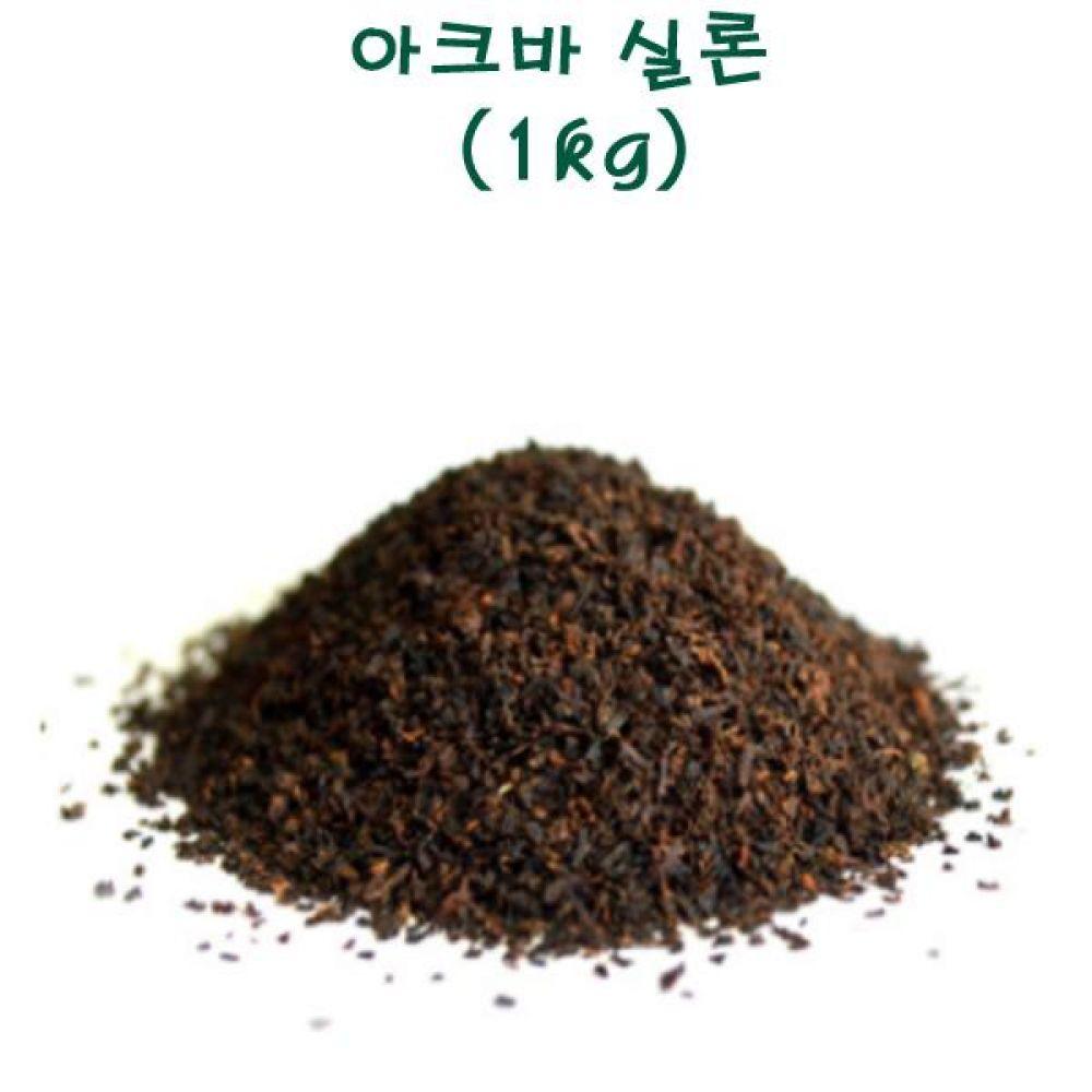 아크바 실론 9196 1kg 홍차 본연의 부드러운 맛을 지니고 있어 베리에이션 베이스에 적합 식품 농수축산물 차 음료 음료기타