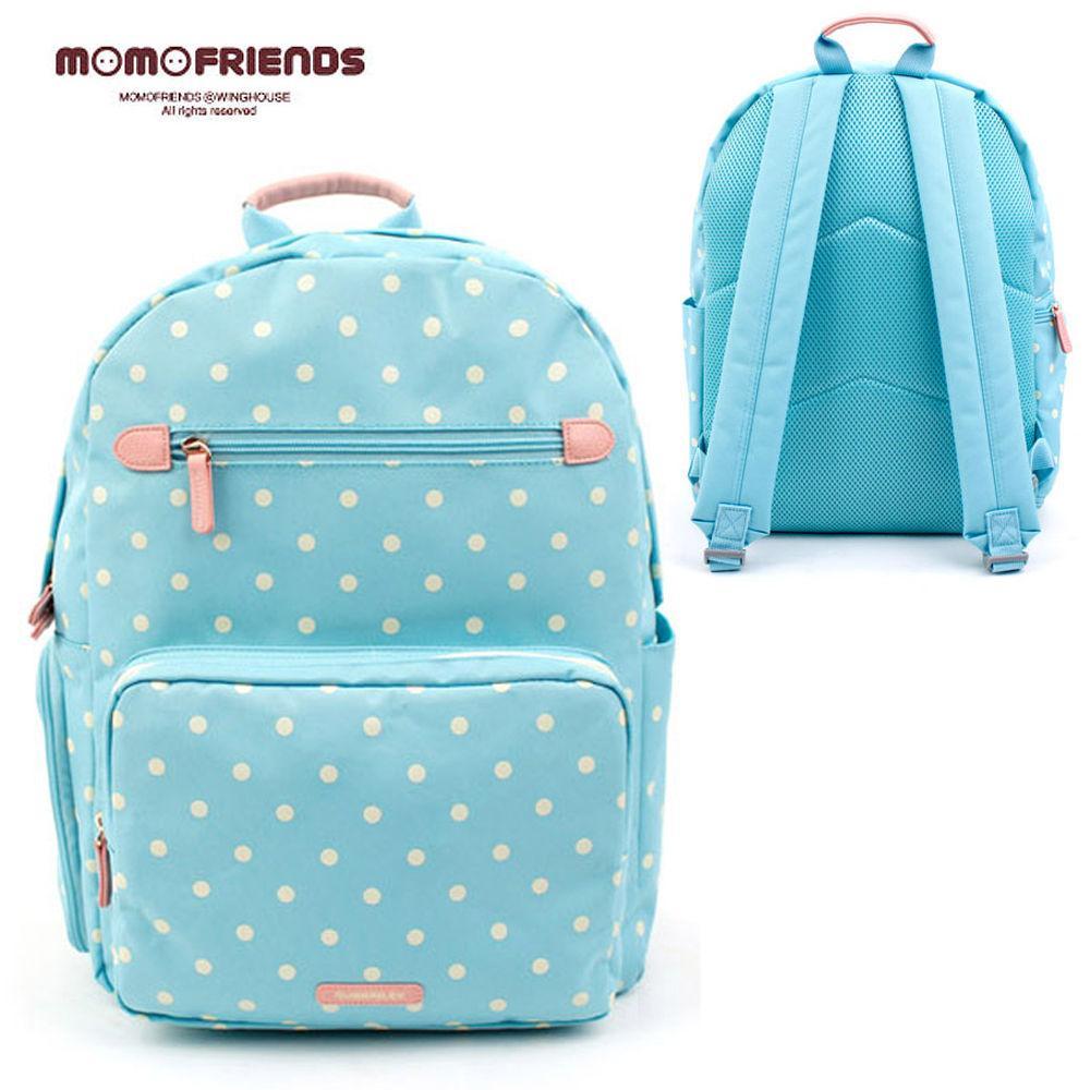 윙하우스 로라앨리 걸스 백팩 어린이 소풍가방 아동가방 백팩 아동백팩