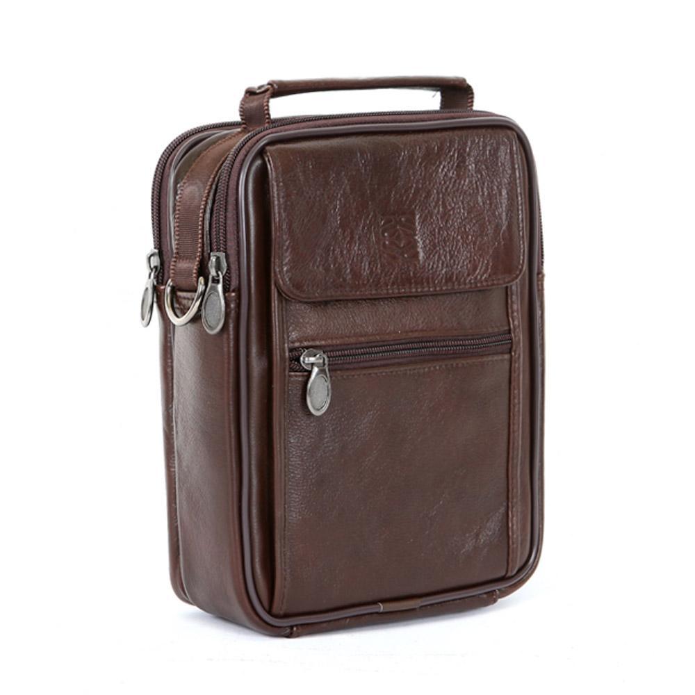 맨스백 남성 가죽 크로스 직장인 맨즈백 E 보조 가방 크로스백 크로스 남성크로스백 남자크로스백 옆으로매는가방