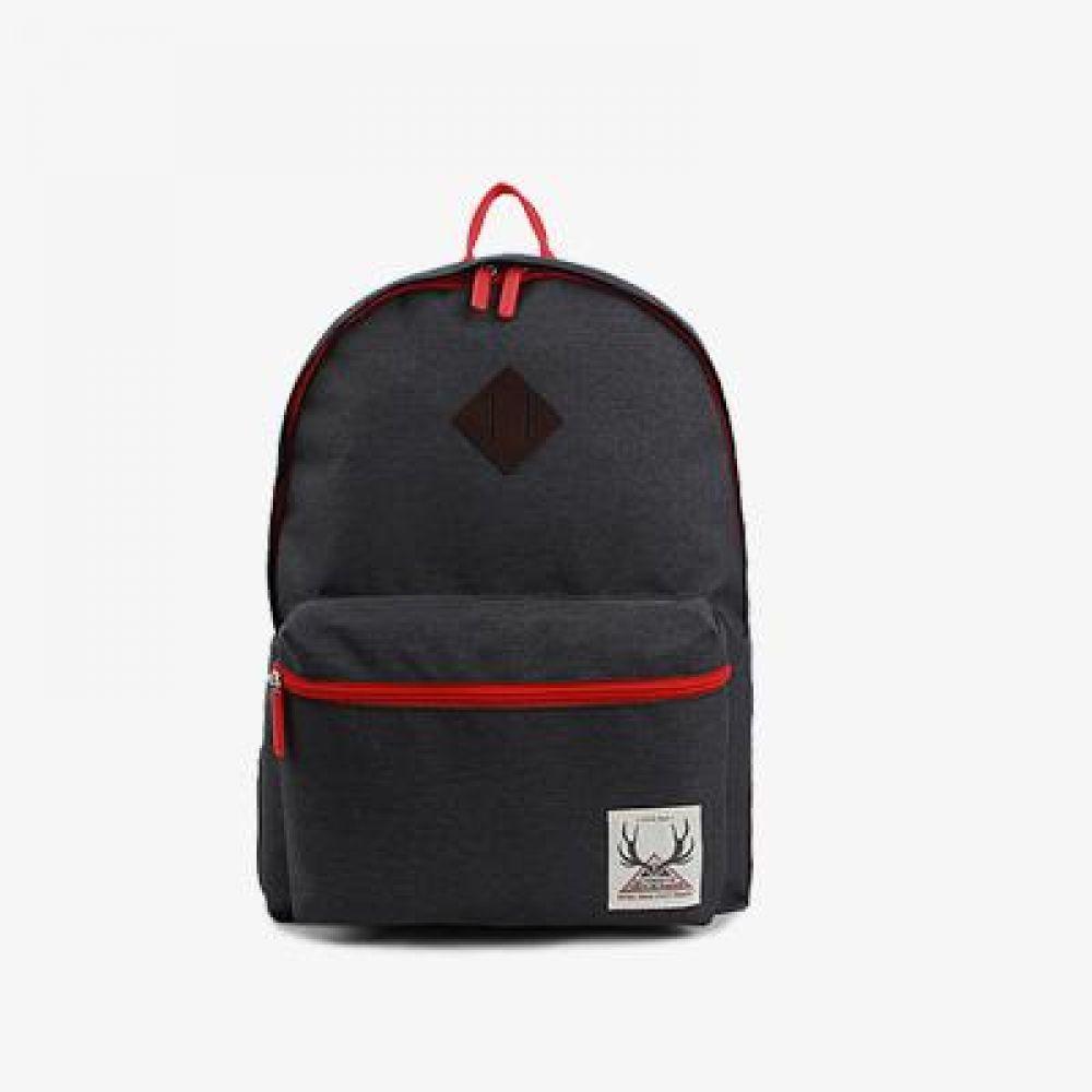 IY_JII144 지퍼라인 포인트 백팩_3color 데일리가방 캐주얼백팩 디자인백팩 예쁜가방 심플한가방