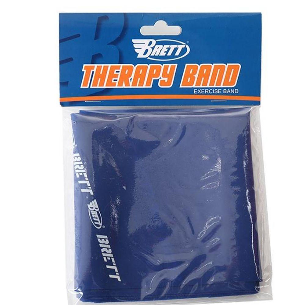 근력강화훈련 브렛 트레이닝 튜빙 밴드 블루 튜빙밴드 근력강화훈련용품 튜빙테라피밴드 튜빙용품 야구용품
