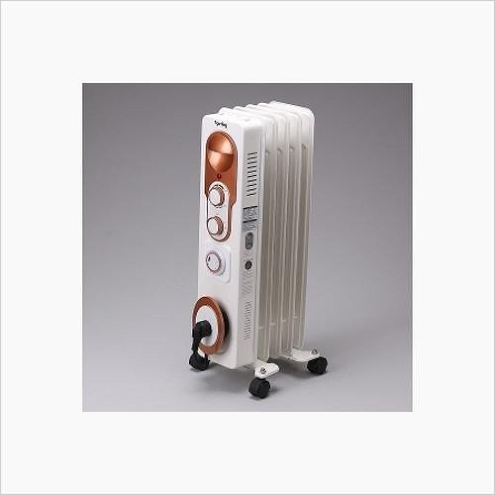 5핀 이동식 전기 라디에이터 70T 컨벡션히터 방한용품 히터 전기스토브 라디에이터 벽걸이히터 컨벡션히터