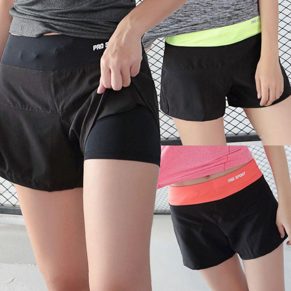 여자 헬스 운동복 트레이닝팬츠 스포츠반바지 DS-FT018 여성트레이닝반바지 여성트레이닝복 운동복반바지 트레이닝숏팬츠