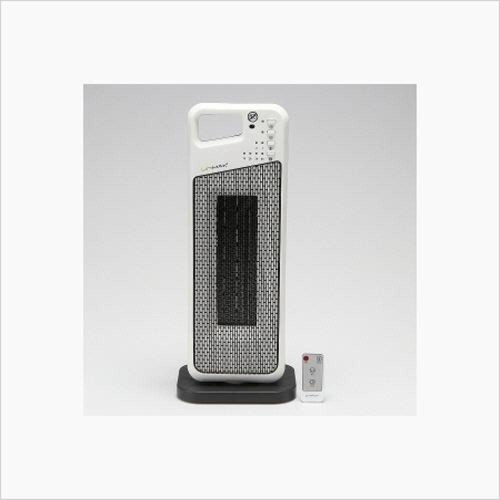 유니맥스 PTC 리모콘 전기 온풍기 화이트 전기히터 히터 열풍기 전기스토브 열풍기 방한용품 전기히터 온풍기 전기난로