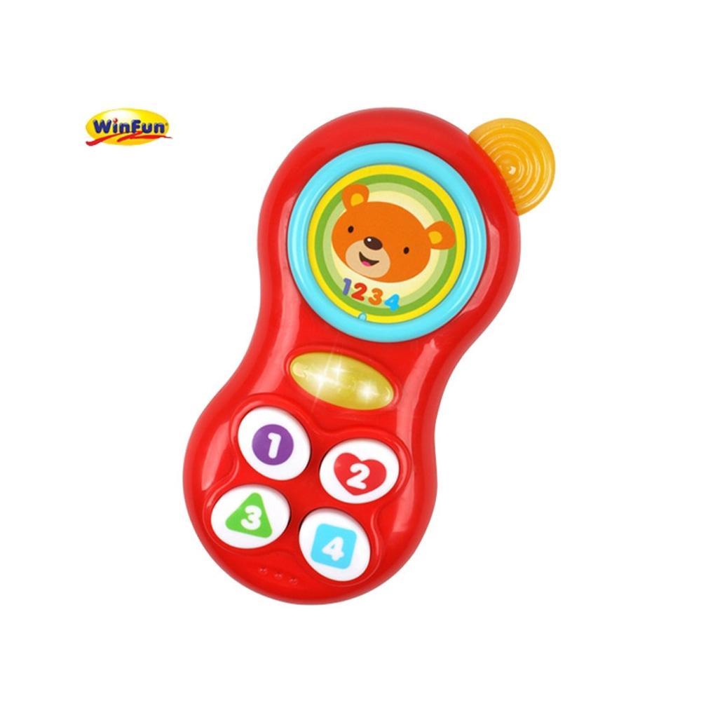 놀이 유아용 완구 교육 장난감 123 아기전화기 학습 유아원 장난감 2살장난감 3살장난감 4살장난감