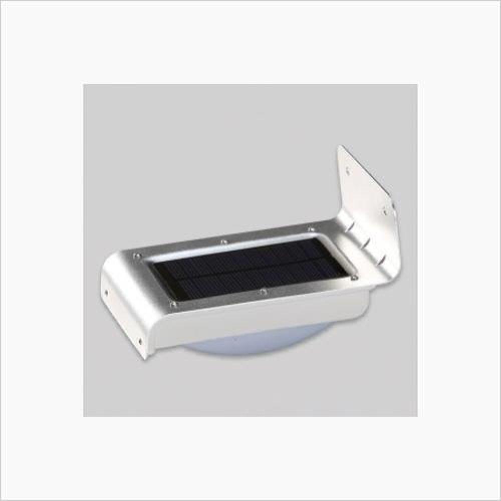 인테리어 경관조명 태양광 LED 센서등 실버 철물용품 인테리어조명 경관조명 태양광조명 대문등 외부조명 센서등