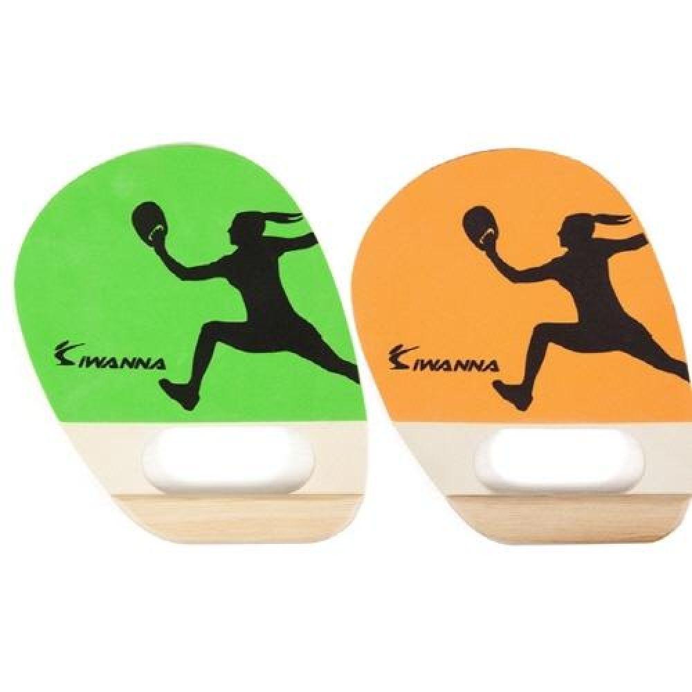아이워너 패드민턴 라켓세트 캐치볼놀이 스포츠용품 운동용품 실내체육용품 체육놀이 어린이스포츠놀이 단체공놀이 캐치볼놀이 패드민턴