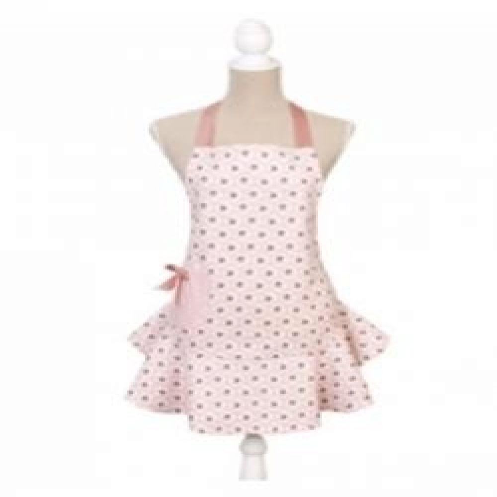 앨리스 앞치마 로즈 핑크 주방용품 주방소품 주방패브릭 앞치마소품 예쁜앞치마