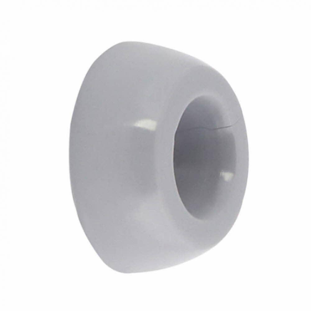 UP)도어범퍼(회색)-50xH20mm 생활용품 철물 철물잡화 철물용품 생활잡화