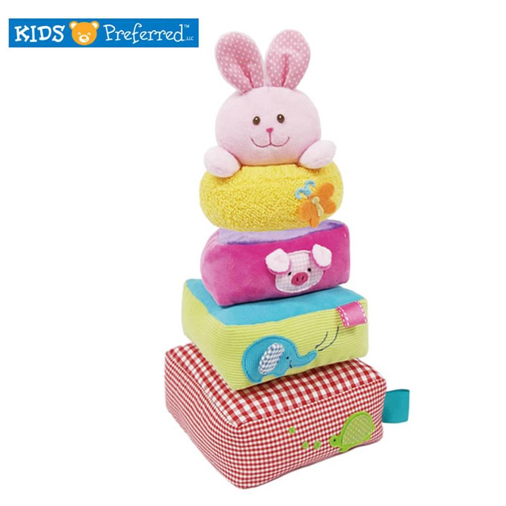헝겊 고리 끼우기 49647 쌓기놀이 아기완구 장난감 장난감 쌓기놀이 완구 유아완구 아기완구