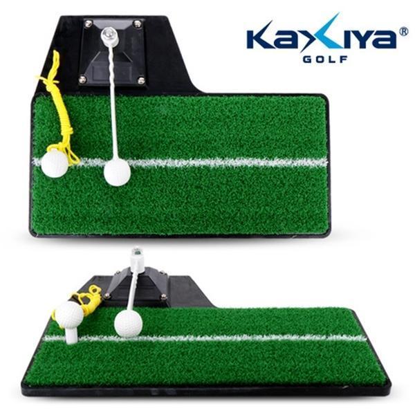 다기능 풀스윙매트 골프 골프연습 스윙매트 퍼팅 퍼팅연습