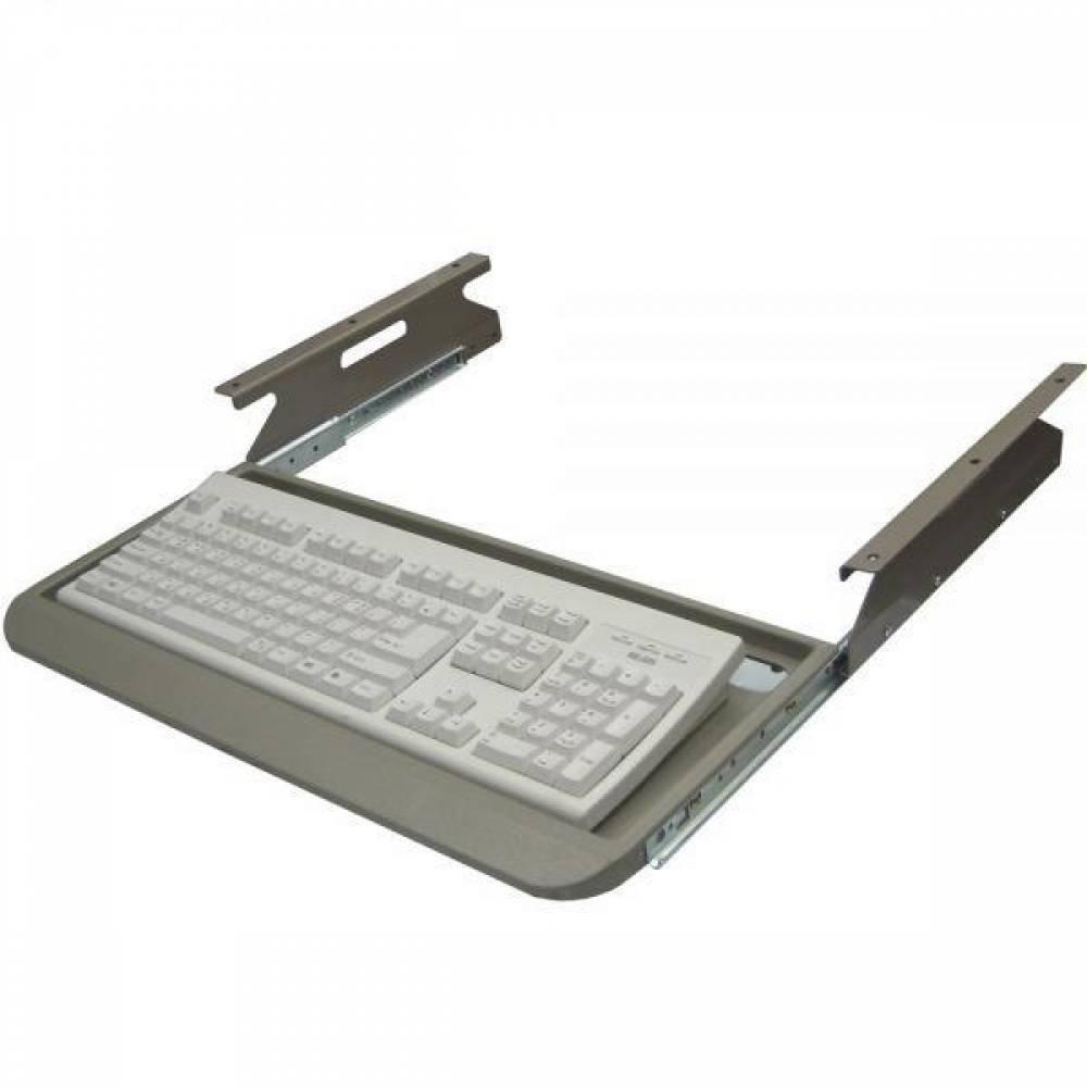 IN-600 키보드받침대 키보드 마우스패드 키보드트레이