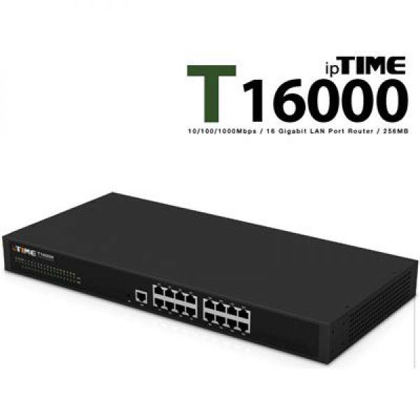 T16000 기가비트 유선공유기 컴퓨터용품 컴퓨터주변기기 공유기 유무선공유기 와이파이