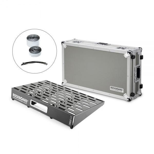 이펙터 하드케이스 5.2 페달보드 RockBoard Gig Bag 이펙터케이스 페달보드케이스 이펙터가방 페달케이스 페달보드 이펙터페달보드
