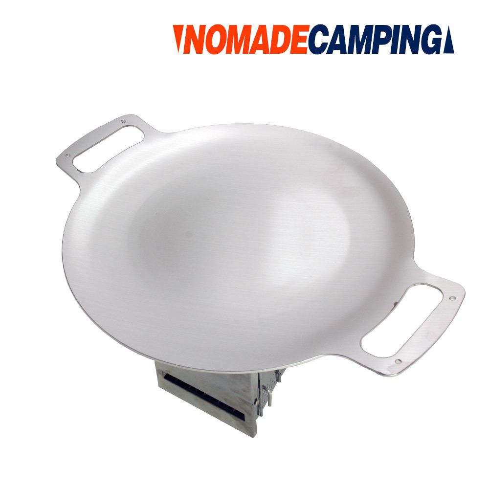 불판 그리들-스테인레스 캠핑용품 캠핑불판 불판 고기불판 강철불판