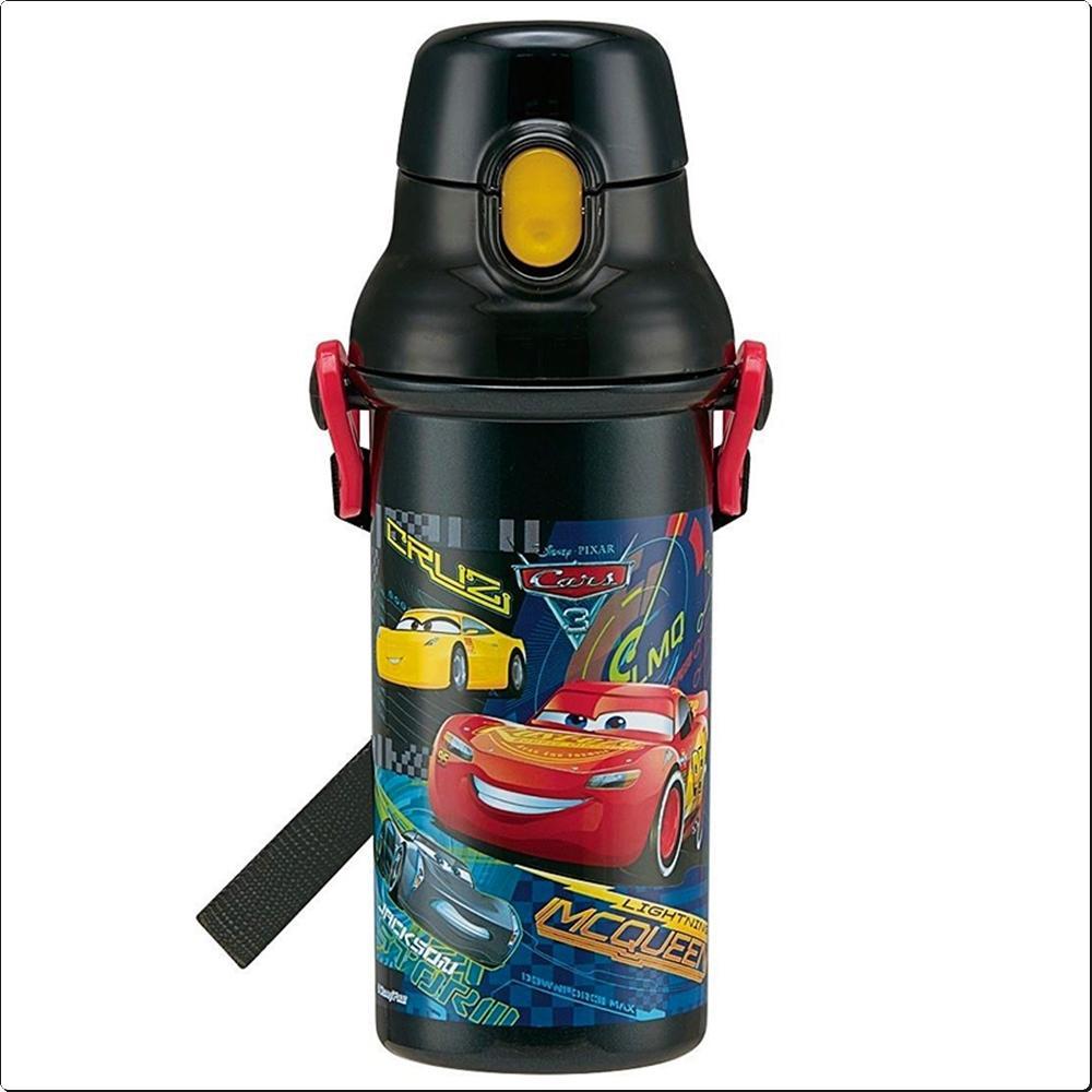 (디즈니Cars) 카3 원터치 물통 480ml (일)(378737) 캐릭터 캐릭터상품 생활잡화 잡화 유아용품