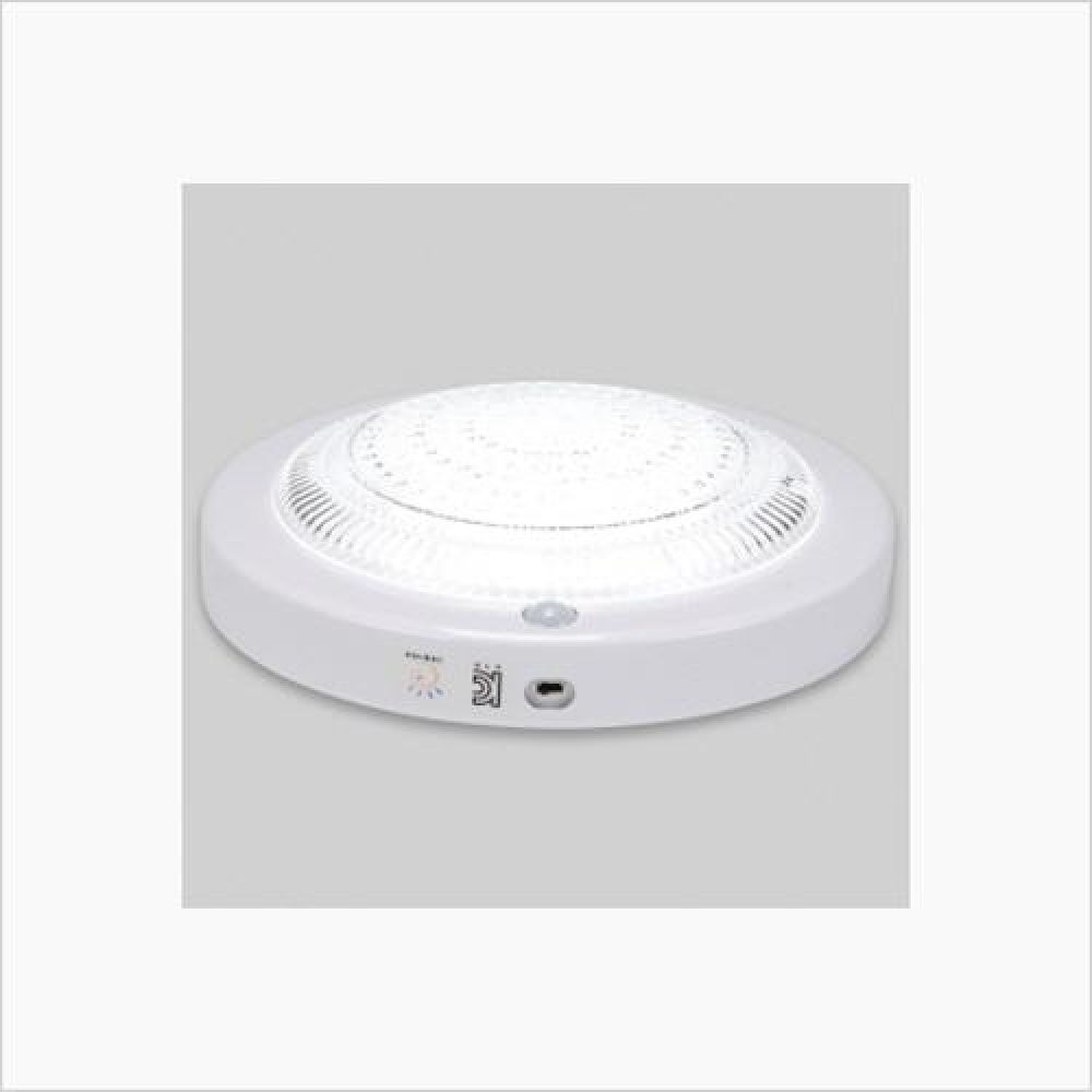 인테리어조명 LED비상센서등 15W 주광색 크리스탈 철물용품 인테리어조명 LED벌브 LED전구 전구 조명 램프 LED램프 할로겐램프 LED등기구