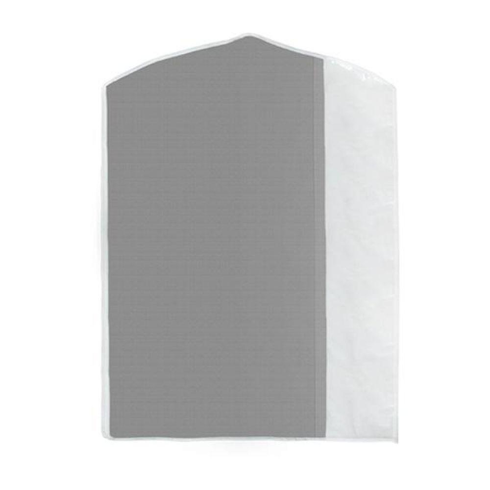 생활창고 지퍼식 양복커버 압축팩 의류커버 양복커버 의류보관 의류압축팩