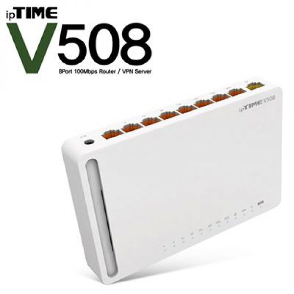 V508 유무선IP공유기 컴퓨터용품 컴퓨터주변기기 공유기 유무선공유기 와이파이