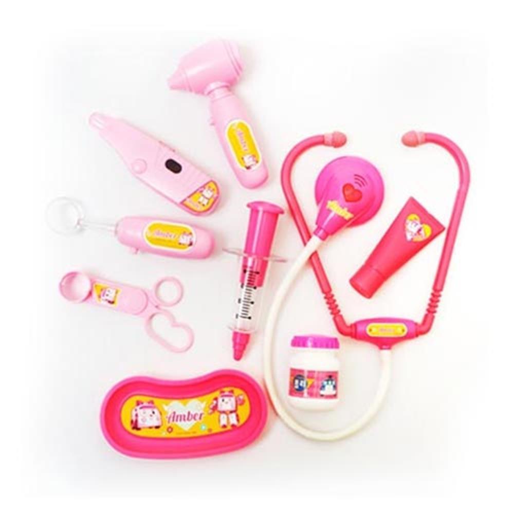 간호사놀이 의사 역할장난감 완구놀이 소꿉놀이 의사 장난감놀이 완구놀이 장난감 유아완구