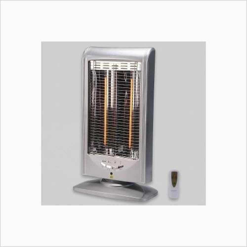 유니맥스 탄소관 전기히터 2.3kg 리모컨작동 히터 열풍기 전기스토브 열풍기 방한용품 전기히터 온풍기 전기난로