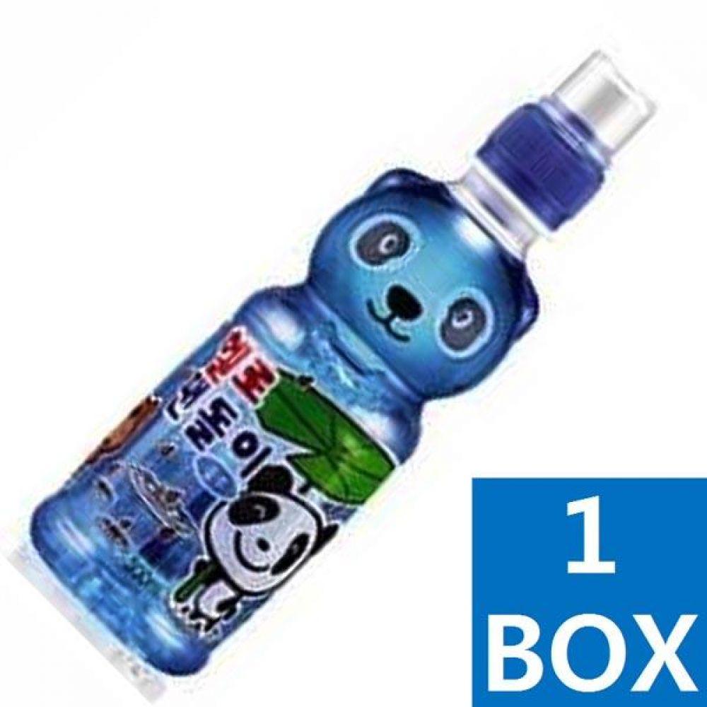 해태음료)헬로 팬돌이 블루 280ml 페트병 1박스(24개) 대량 도매 대량판매 세일 판매