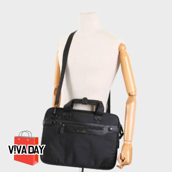 VIVADAYBAG-A285 크로스노트북가방 서류가방 직장인 직장서류가방 서류 직장인가방 노트북가방 가방 백 출근가방 출근