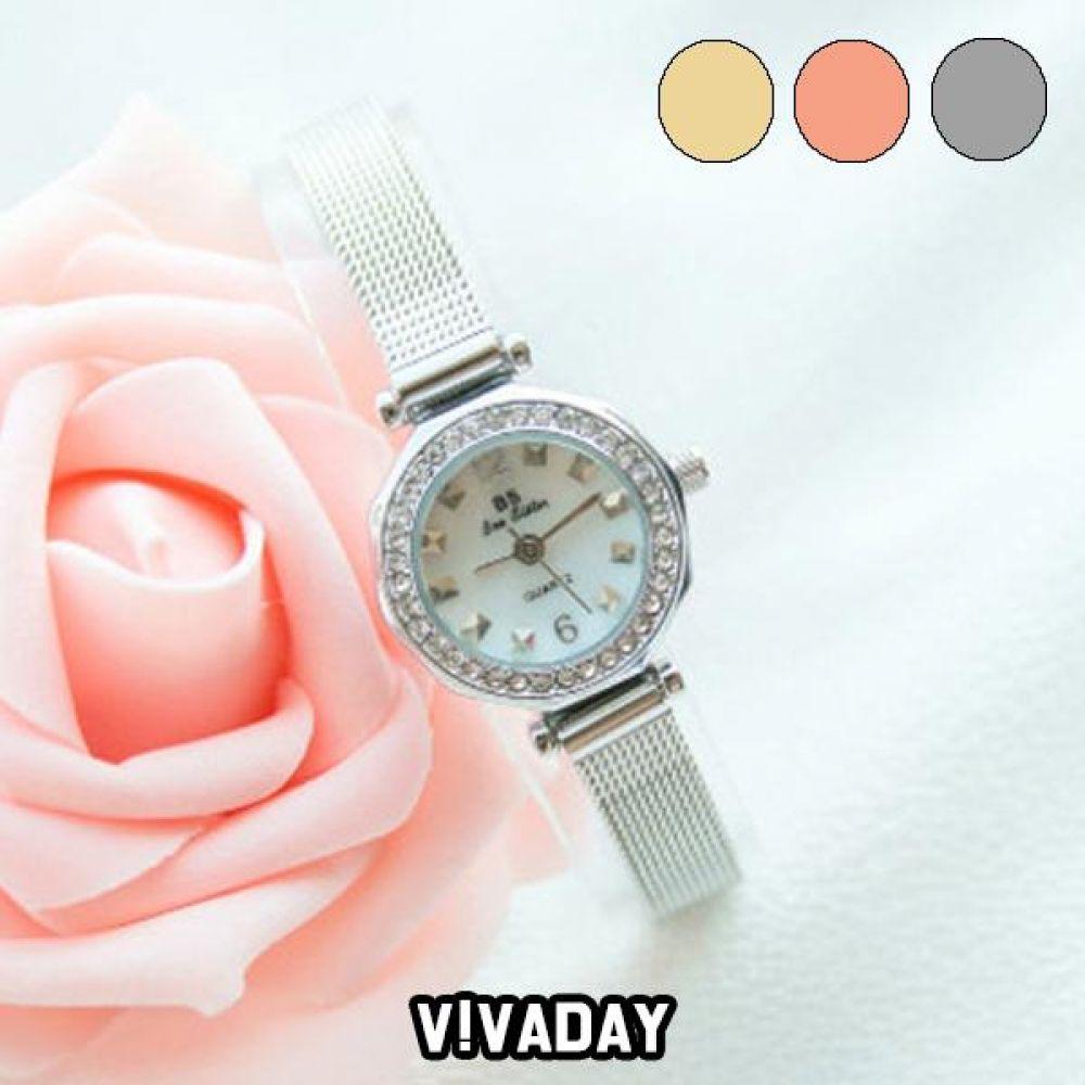 MON-A16 여성 주얼리 시계 골드 실버 로즈골드 시계 여성시계 여자시계 패션시계 패션유니크시계 블링블링시계 쥬얼리시계 실버시계 골드시계