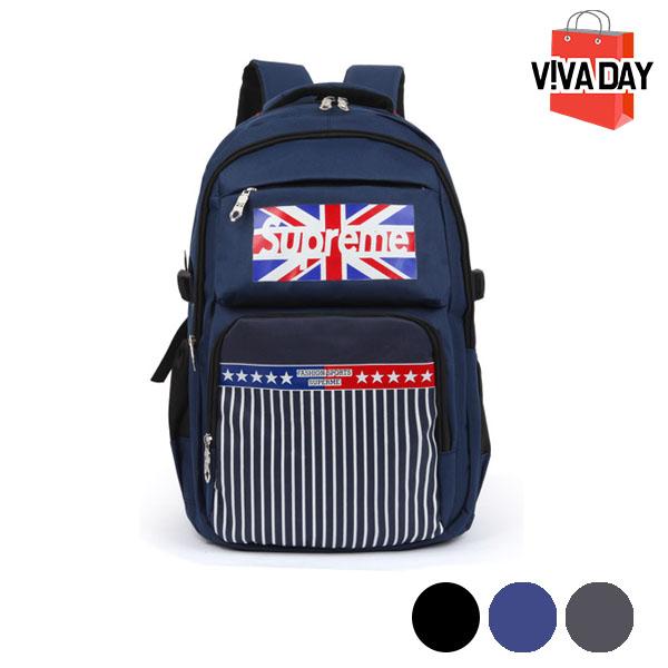 VIVADAYBAG-SS74 신학기가방 백팩 공용백팩 학생백팩 대학생백팩 베이직백팩 노트북백팩 남녀공용백팩 여성백팩 남성백팩