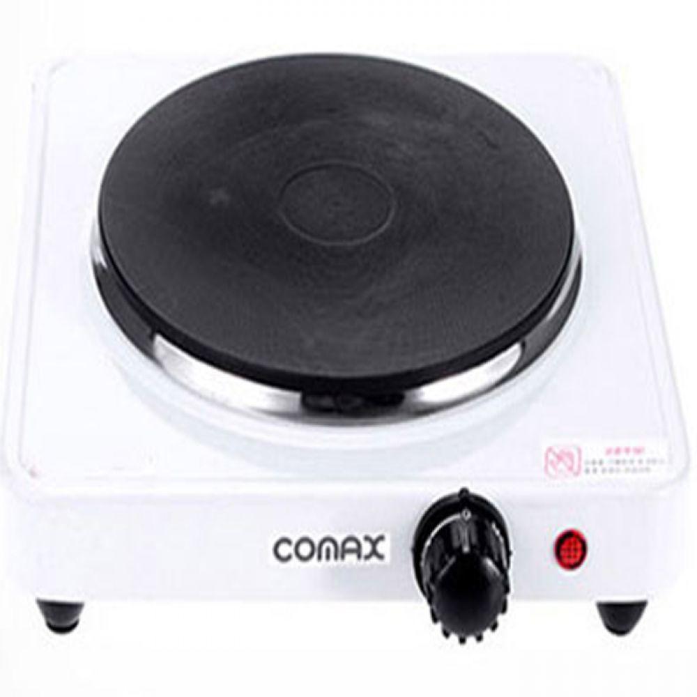 코멕스 1구 하일라이트 CM-1000H 핫플레이트 하이라이트 전열기 인덕션 전기레인지