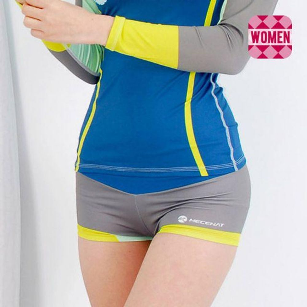 여자 수영복 비치웨어 래쉬가드 반바지 (엘리사) 여성래쉬가드 여성래쉬가드세트 집업래쉬가드 여성집업래쉬가드 루즈핏래쉬가드 비치웨어 수영복