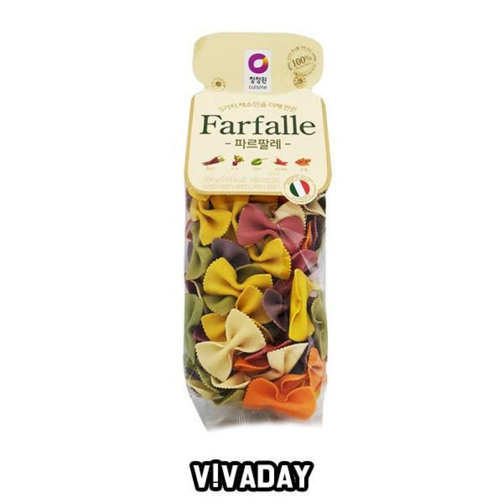 MY 청정원 파르팔레 파스타면 5가지채소 간편식 간편조리 라면 봉지라면 카레 미트볼 컵밥 컵반 죽 볶음밥