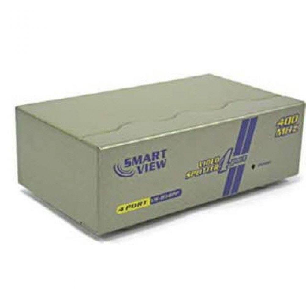 NETMate 초고해상도 41 모니터 분배기 컴퓨터용품 PC용품 컴퓨터악세사리 컴퓨터주변용품 네트워크용품 무선공유기 iptime 와이파이공유기 iptime공유기 유선공유기 인터넷공유기