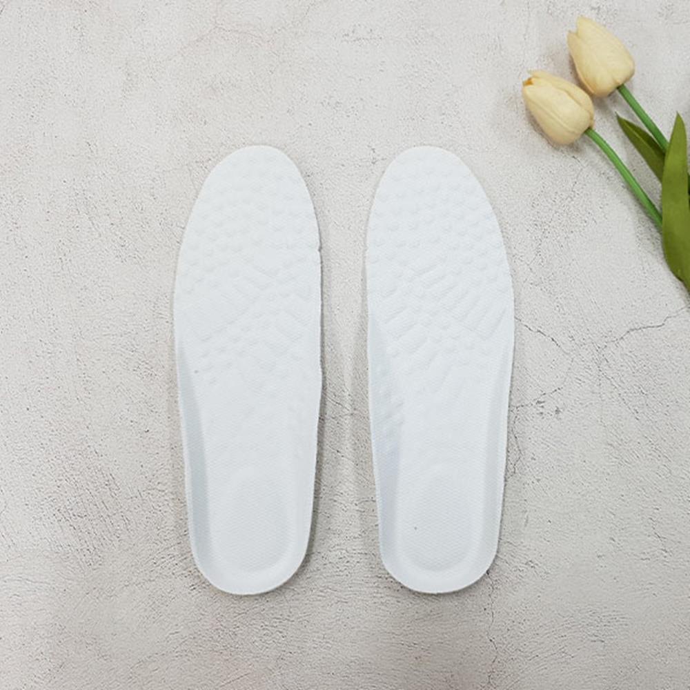 백색 운동화깔창 여성용 신발용품 여성화깔창 신깔창 신발용품 깔창 신발깔창 여성화깔창 신깔창